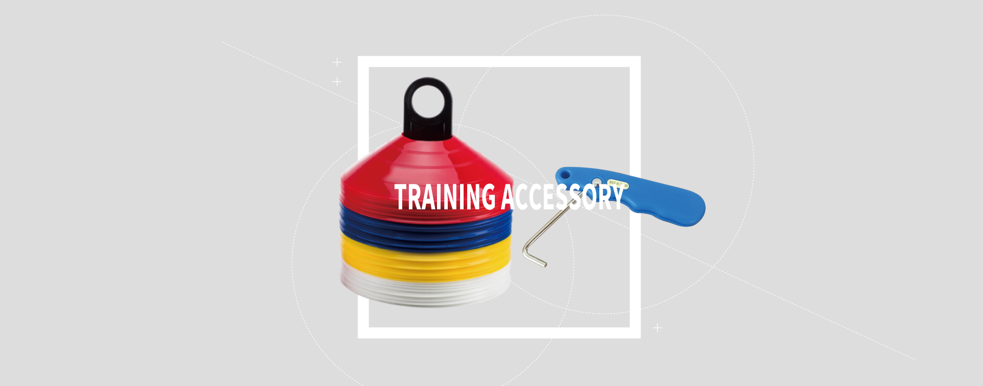 Training Accessory 訓練配件 page