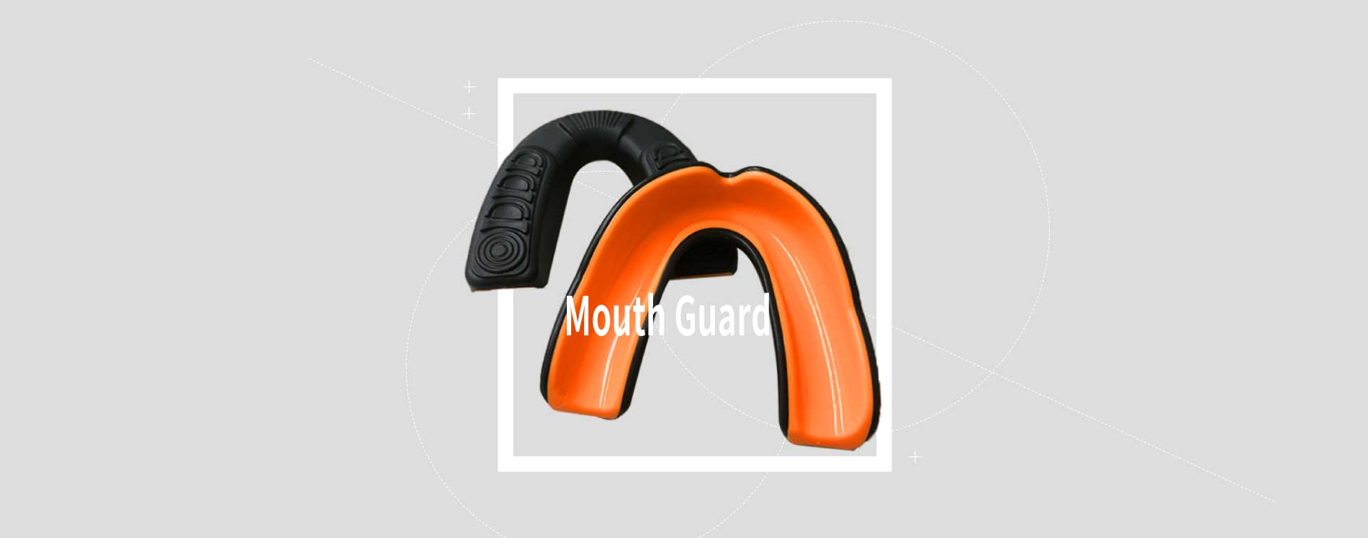 Mouth Guard 運動牙套 page